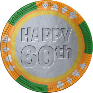 Happy 60th Casino
